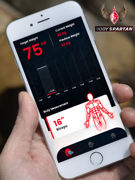 body spartan ios app development
