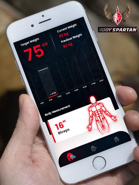 body spartan ios app development